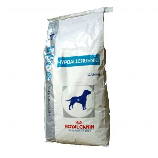 royal canin hyppoallergenic